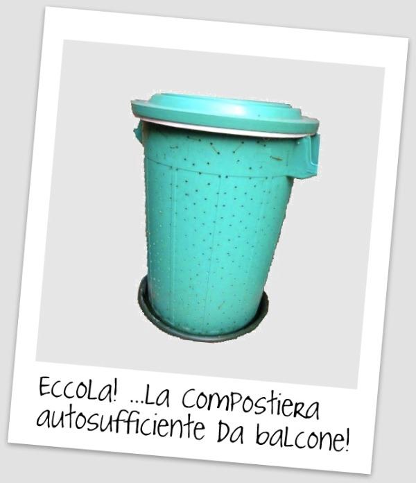 Compostiera: il post definitivo | Equo, eco e vegan*