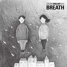 S.M. The Ballad Vol. 2 BREATH