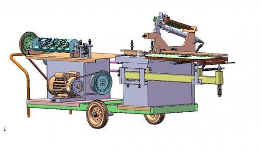 Hướng dẫn sử dụng máy bẻ đai sắt đúng cách