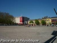 Galerie Place de la République