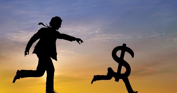 Chùm thơ hay nói về tiền bạc rất đáng suy ngẫm