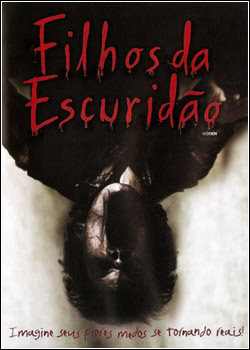 Download Filhos da Escuridão BDRip AVI Dual Áudio + RMVB Dublado