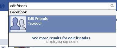 Remove Multiple Facebook Friends