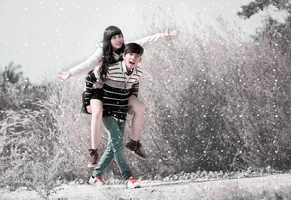Những bài thơ tình yêu mùa Đông lạnh giá mới nhất