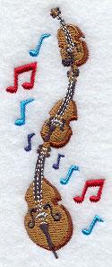 Violin Stack