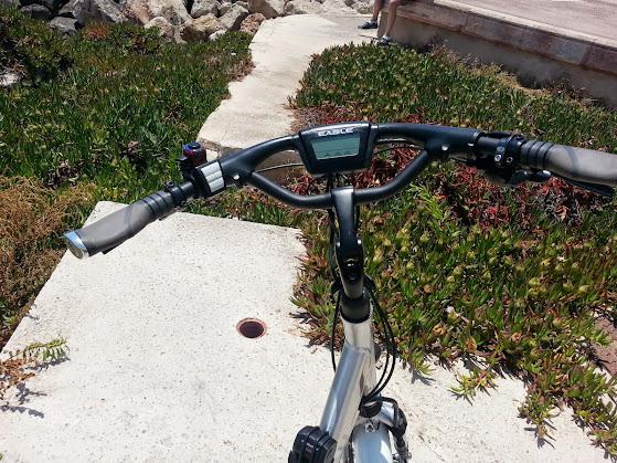 Smart Ebike 20130622_140255
