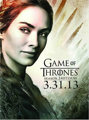Serie Poster Game of Thrones S03E08 HDTV XviD & RMVB Dublado