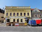 Hotel Fialka - Sušice