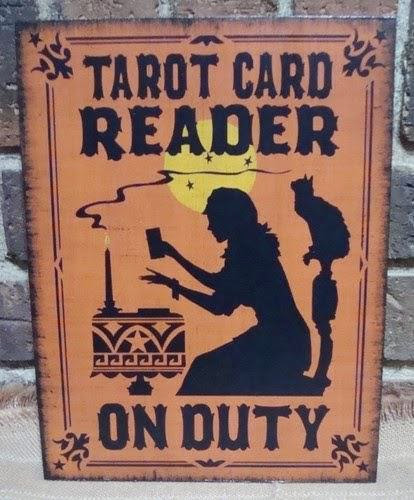 Tarot Focus What Do You See