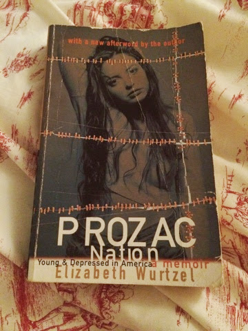 prozac nation essay Prozachas entered pop culturebecoming the stuff of cartoons and stand-up comedy routines and, of course, really bad jokes by people who do not take the drug.