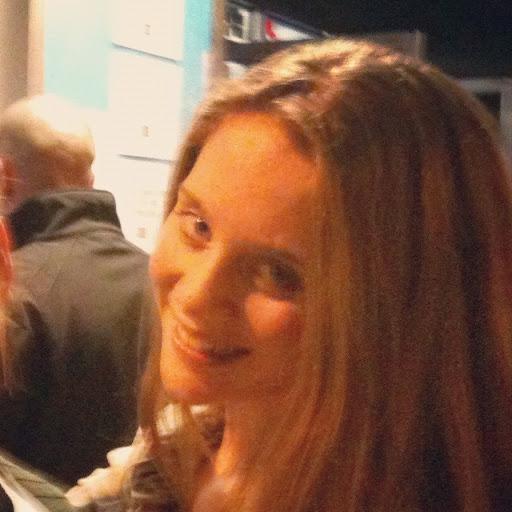 Victoria Powell