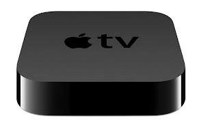 Apple TV第3世代