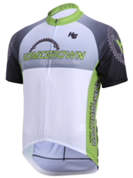 Eolus Club Elite Short Sleeve Cycling Jersey