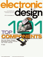Electronic Design Magazine July 2013 edition