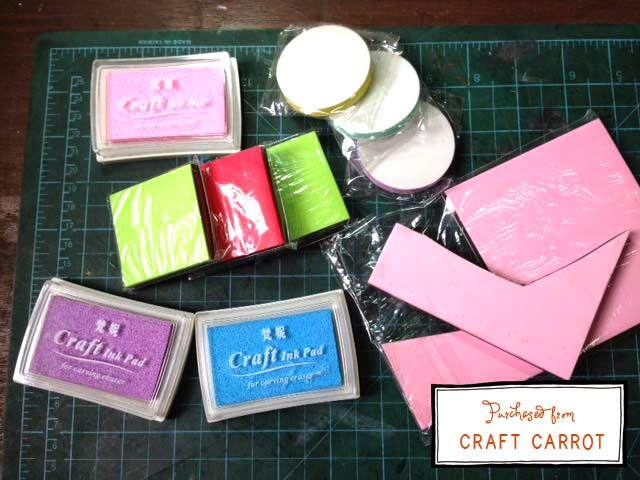 craft carrot ph