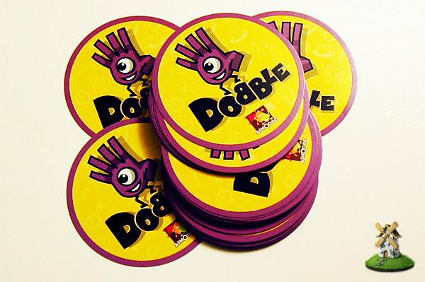 Доббль Dobble Настольная игра
