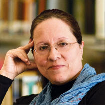 professora Roseli Fischmann