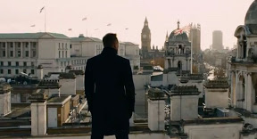 Skyfall: James Bond's first trailer for the 23rd movie