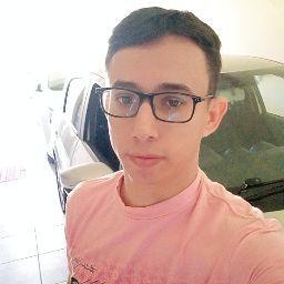Geraldo Andrade