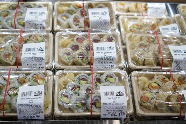 Whole Foods Del Mar - Kirbie's Cravings