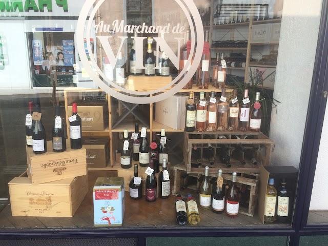 Au Marchand de Vin