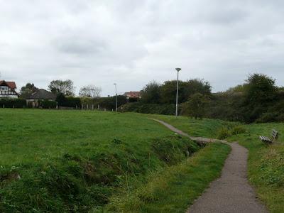 Beeston Back Common
