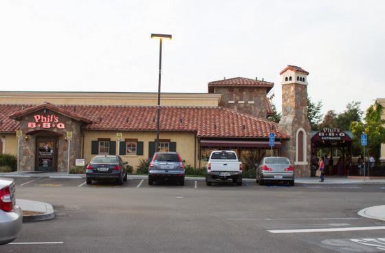 Phil's BBQ (San Marcos)