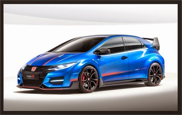 New Honda Civic Type R NOT to Come as 2016 Model Year