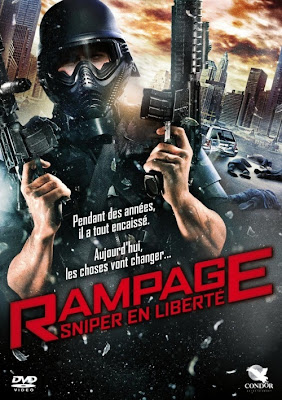 Watch Movie Rampage - Sniper en Liberté Streaming