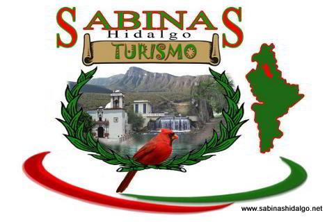 Logotipo de la Secretaría de Turismo de Sabinas Hidalgo