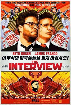 The Interview (2014) – Ám Sát Kim Jong-Un – HD Vietsub