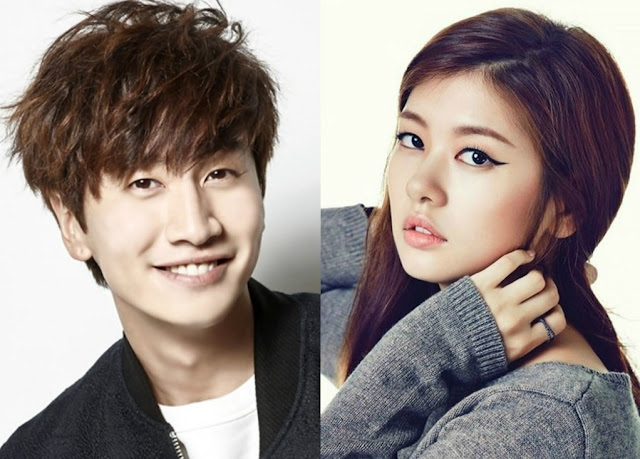"Lee Kwang Soo và Jung So Min tham gia phim ""The Sound of Your Heart"""