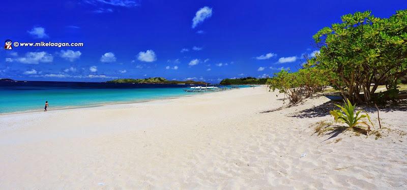 Calaguas White Sand