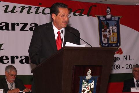 Raúl Mario Mireles Garza