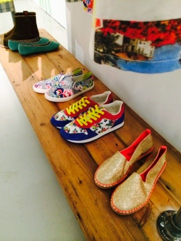 Boden SS15 Press Day Womenswear