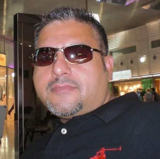 Mohammed Aziz (Django)