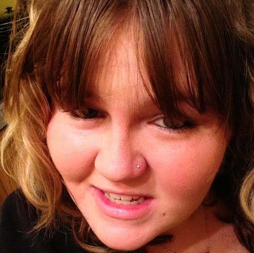Courtney Alden