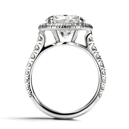 *陳妍希拍攝 Cartier 最新微電影 Destinée:最浪漫的法式求婚~ 5