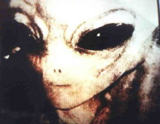 Những bức ảnh người ngoài hành tinh không thể chối cãi