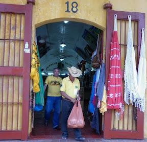 Boveda No 18 (Cartagena)