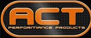 ACT PERFORMANCE PRODUCTS