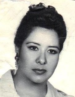 Alejandra Moranchel Pérez