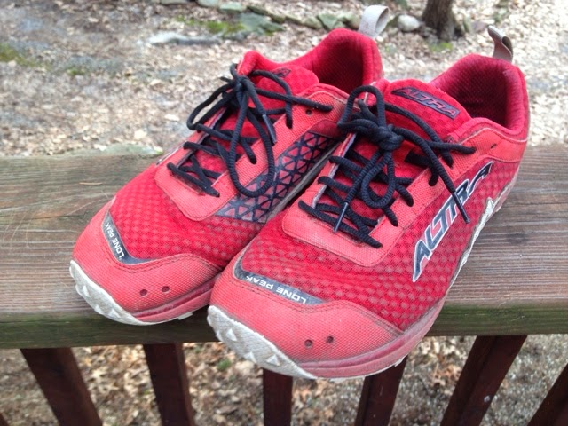 6672992903930c Tim Anderson s climbPA blog  Altra Lone Peak 1.5 review (400+ miles)