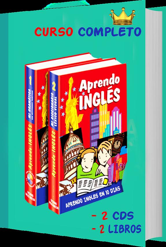 Aprender Ingles En 10 Dias