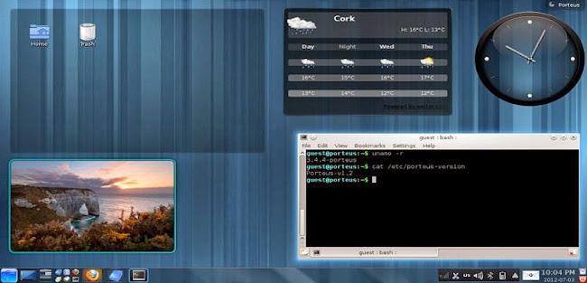 Porteus: Guía completa para tener un SO Linux en el PC