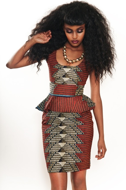 Trendynina Beautiful African Dresses