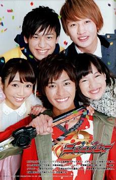 Nakamura Kaito, Matsumoto Gaku, Yamaya Kasumi, Nishikawa Shunsuke & Yano Yuuka.