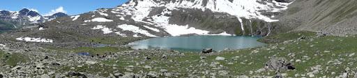 Le Lac Palluel
