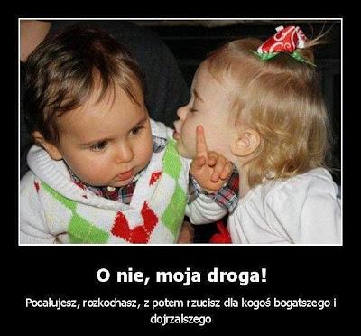 Pocałunek - pierwszy krok do zakochania