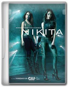 Nikita S02E15   Origins